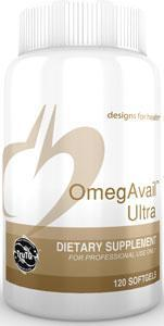 Designs for Health OmegAvail Ultra