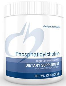 Designs for Health Phosphatidyl Choline Powder