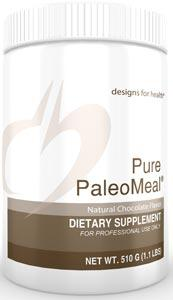 Designs for Health Pure PaleoMeal