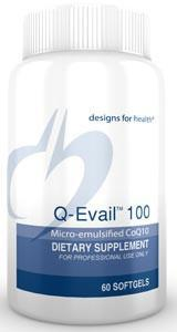 Designs for Health Q-Evail 100