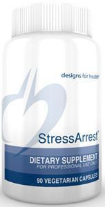 Designs for Health StressArrest