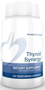 Designs for Health Thyroid Synergy