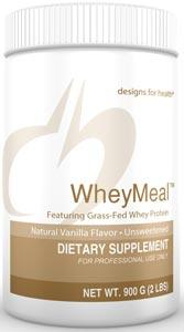 Designs for Health WheyMeal 900g (Formerly PaleoMeal 900)