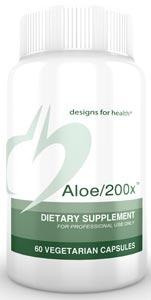 Designs for Health Aloe/200x