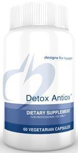 Designs for Health Detox Antiox