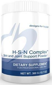 Designs for Health H-S-N Complex Powder