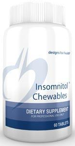 Designs for Health Insomnitol Chewables