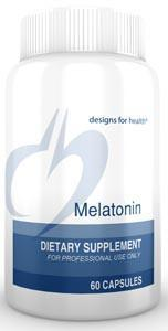 Designs for Health Melatonin