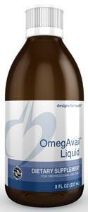 Designs for Health OmegAvail Liquid