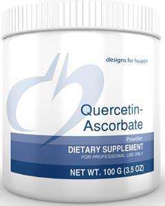 Designs for Health Quercetin Ascorbate