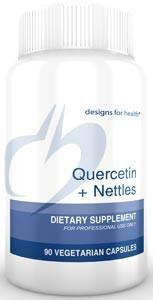 Designs for Health Quercetin + Nettles