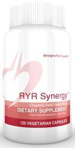 Designs for Health RYR Synergy