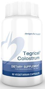 Designs for Health Tegricel Colostrum