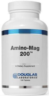 Douglas Laboratories Amino-Mag 200