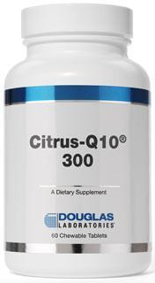 Douglas Laboratories Citrus-Q10 300
