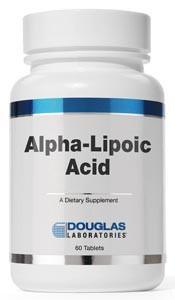 Douglas Laboratories Alpha-Lipoic Acid