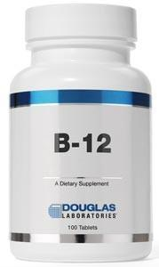 Douglas Laboratories B-12