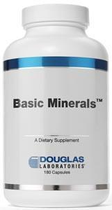 Douglas Laboratories Basic Minerals