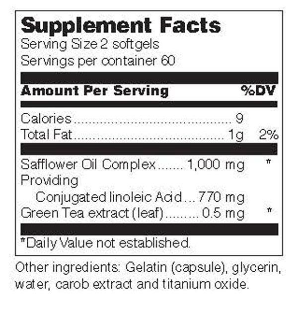Douglas Laboratories CLA (Conjugated Linoleic Acid)