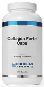 Douglas Laboratories Collagen Forte Caps
