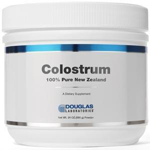 Douglas Laboratories Colostrum Powder