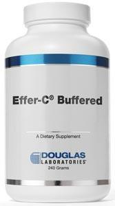 Douglas Laboratories Effer-C Buffered
