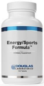 Douglas Laboratories Energy/Sports Formula