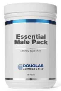 Douglas Laboratories Essential Male Pack