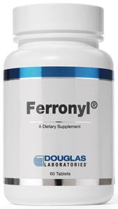 Douglas Laboratories Ferronyl