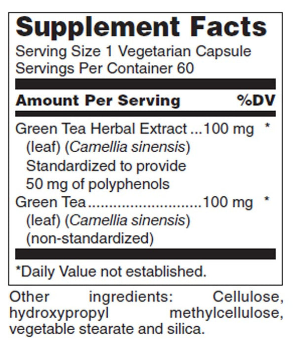 Douglas Laboratories Green Tea Extract Max-V