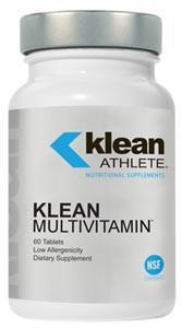 Douglas Laboratories Klean Multivitamin