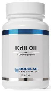 Douglas Laboratories Krill Oil