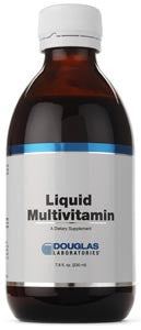 Douglas Laboratories Liquid Multivitamin