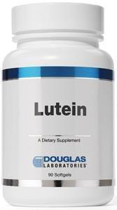 Douglas Laboratories Lutein