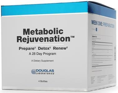 Douglas Laboratories Metabolic Rejuvenation