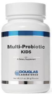 Douglas Laboratories Multi-Probiotic Kids