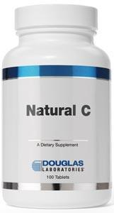 Douglas Laboratories Natural C