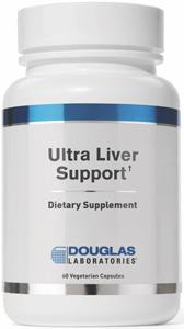 Douglas Laboratories Ultra Liver Support