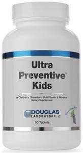 Douglas Laboratories Ultra Preventive Kids