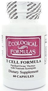 Ecological Formulas/Cardiovascular Research T Cell Formula
