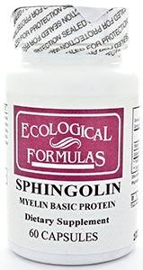 Ecological Formulas/Cardiovascular Research Sphingolin