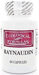 Ecological Formulas/Cardiovascular Research Raynaudin