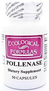 Ecological Formulas/Cardiovascular Research Pollenase(Stinging Nettle) 300mg