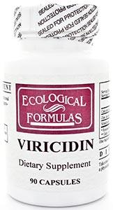 Ecological Formulas/Cardiovascular Research Viricidin