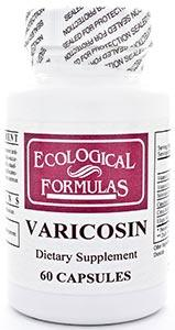 Ecological Formulas/Cardiovascular Research Varicosin