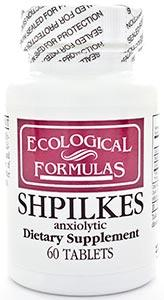 Ecological Formulas/Cardiovascular Research Shpilkes (CA Taurate/MG Taurate + Dibencozide)