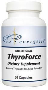Energetix ThyroForce