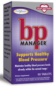 Enzymatic Therapy BP Manager
