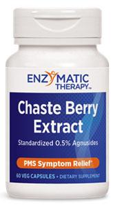 Enzymatic Therapy Chaste Berry Extract