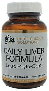 Gaia Herbs Daily Liver Formula (Formerly Liver Health)